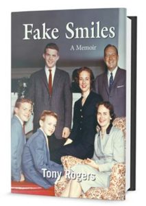 Fake Smiles by Tony Rogers